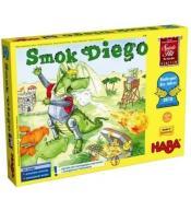 Pościel czerwona, Goki 51805